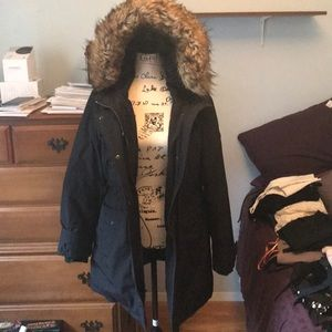 USED Michael Kors Winter Jacket *read description